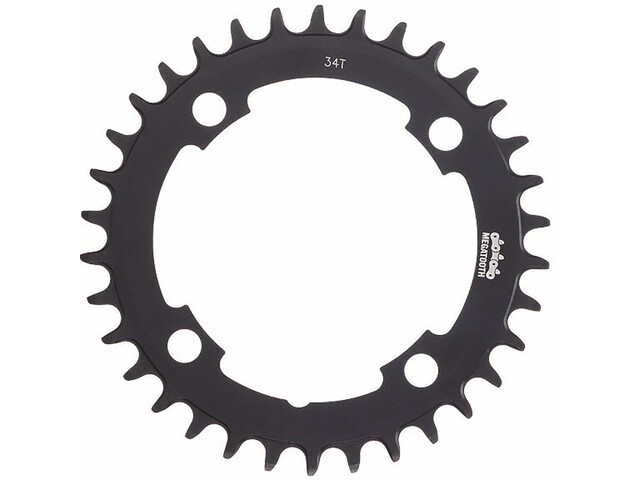 FSA Road Gossamer ABS Megatooth Chain Ring 1x11 110mm